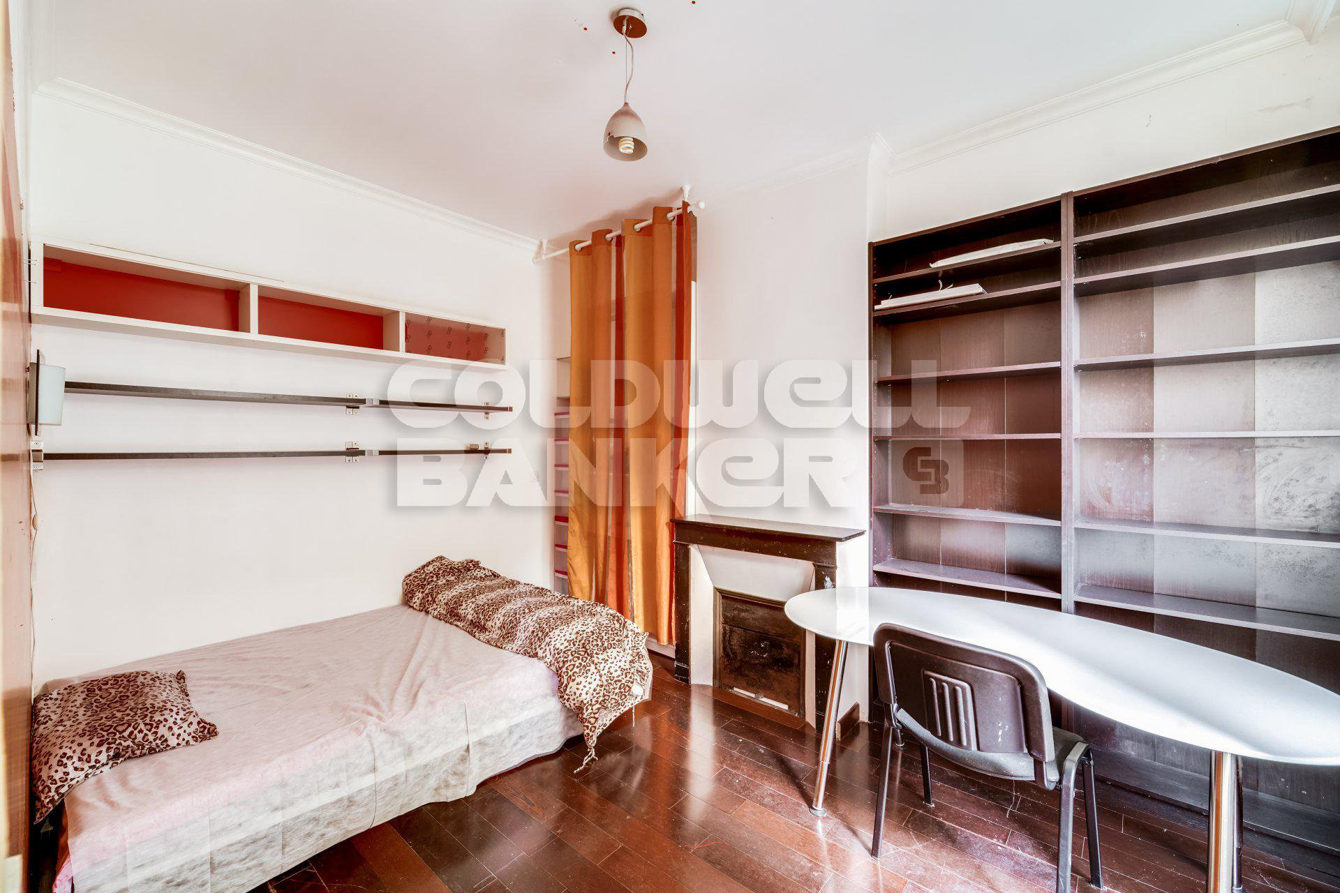 Vente Appartement - Paris 5ème
