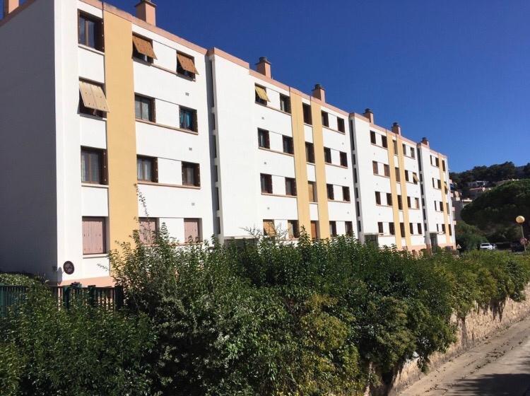 T3 IN St-Raphaël sold rent