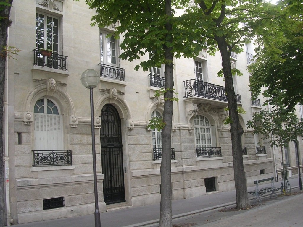 Sale Apartment - Paris 13th (Paris 13ème)