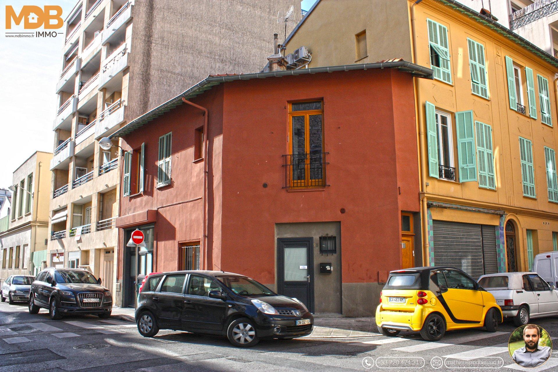 Sale Building - Nice