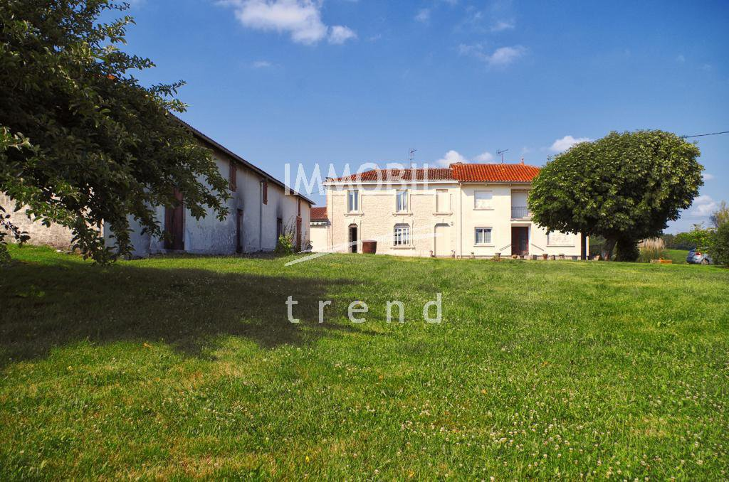 Sale Vineyard property - Montendre
