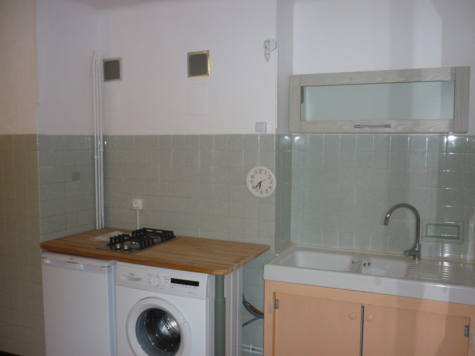 Appartement F2 Perpignan - dbi0014