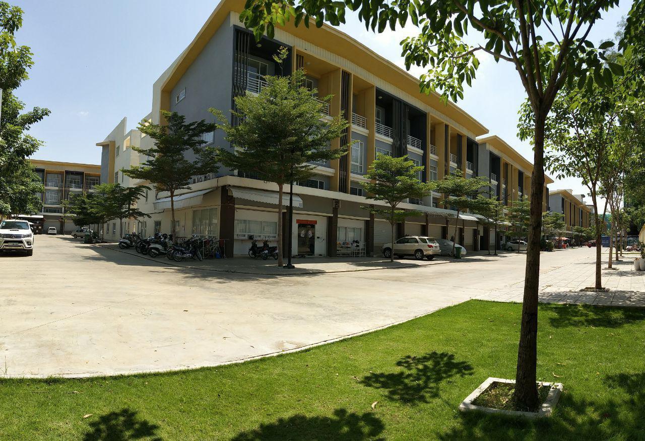 出售 平房子 Sen Sok Tuek Thla