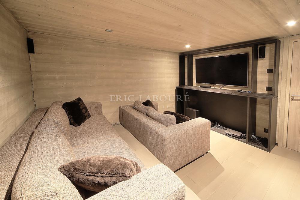 Cottage Mégeve