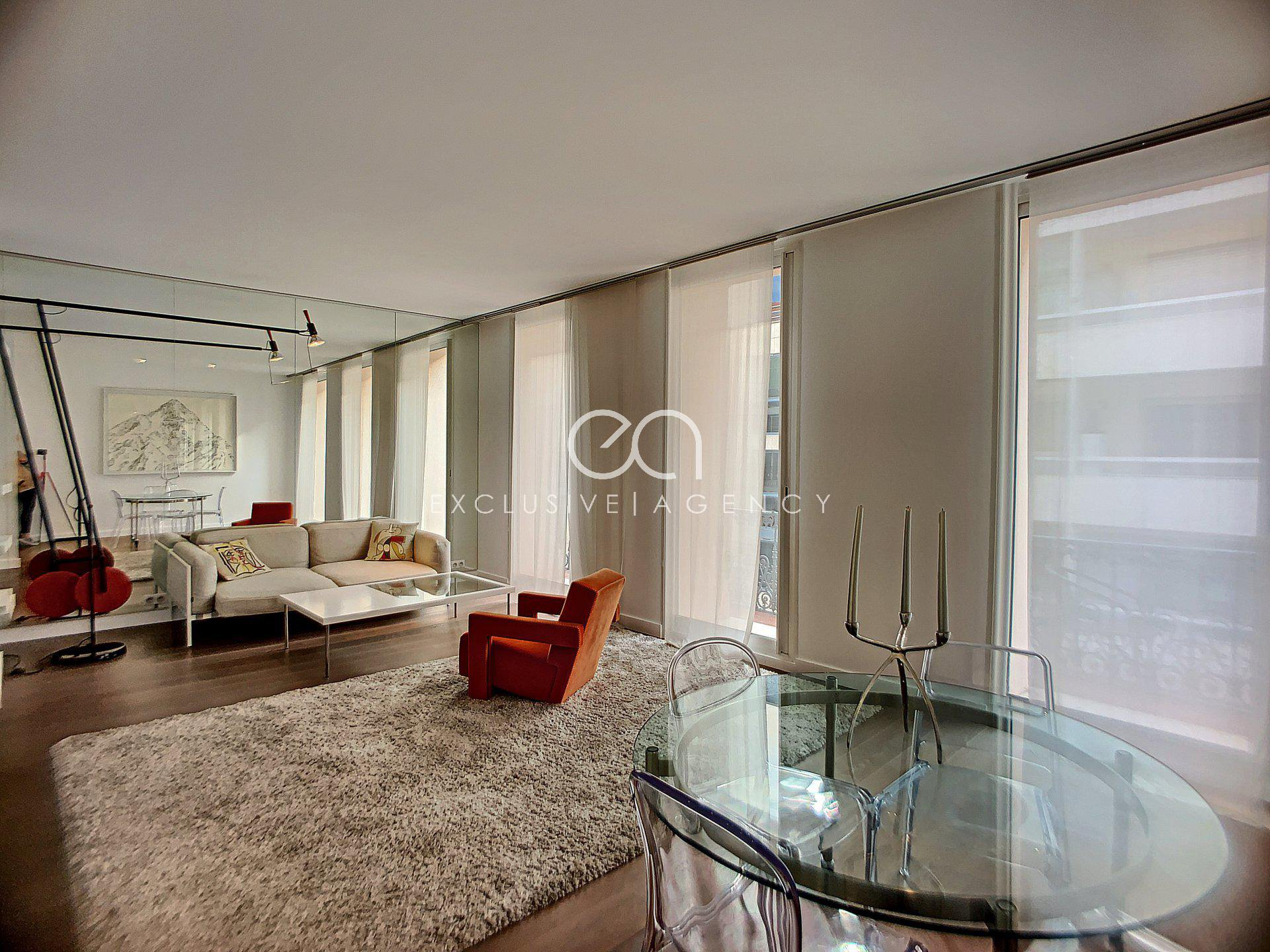 For sale Cannes Centre rue d'Antibes 3-room 76m².