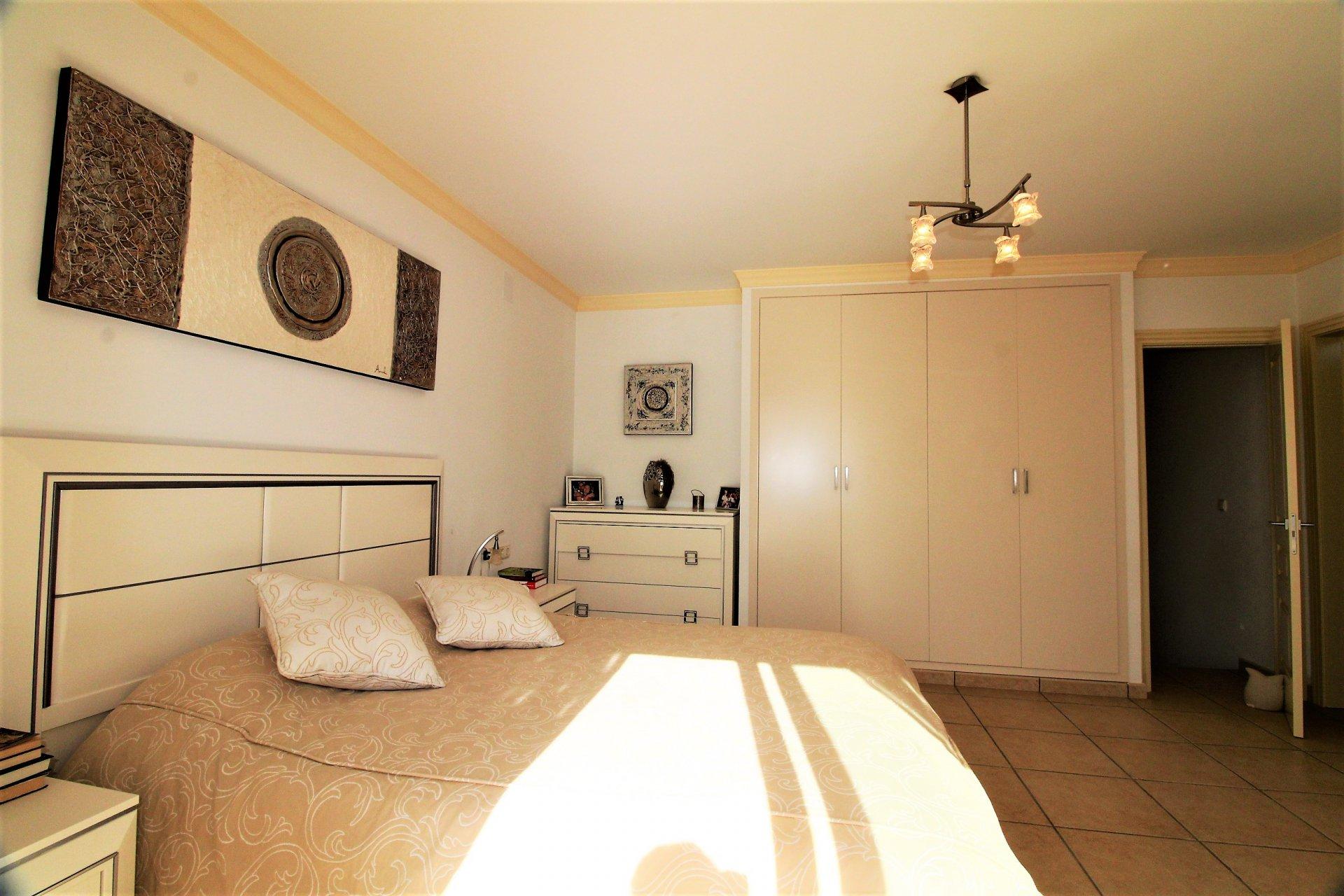 Villa de qualité avec 5 chambres