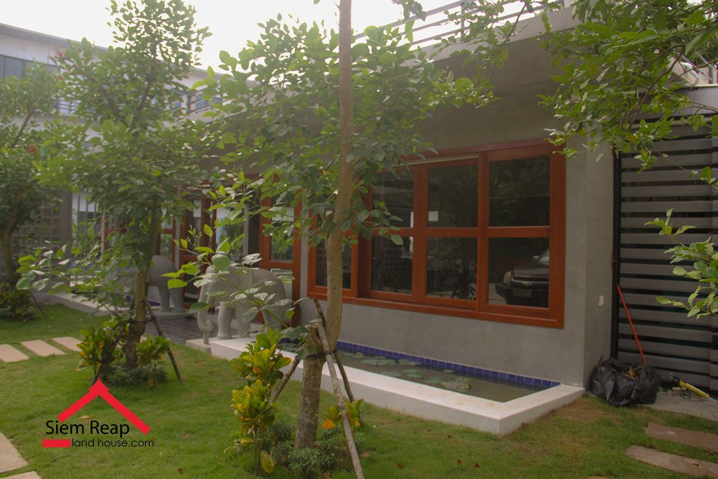 20 bedrooms hotel for rent