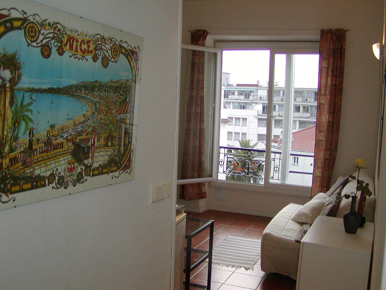 Sale Apartment - Nice Carré d'or