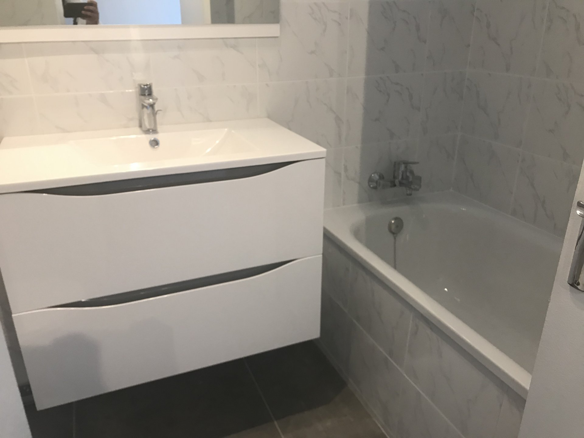 Rental Apartment - Marseille 7ème