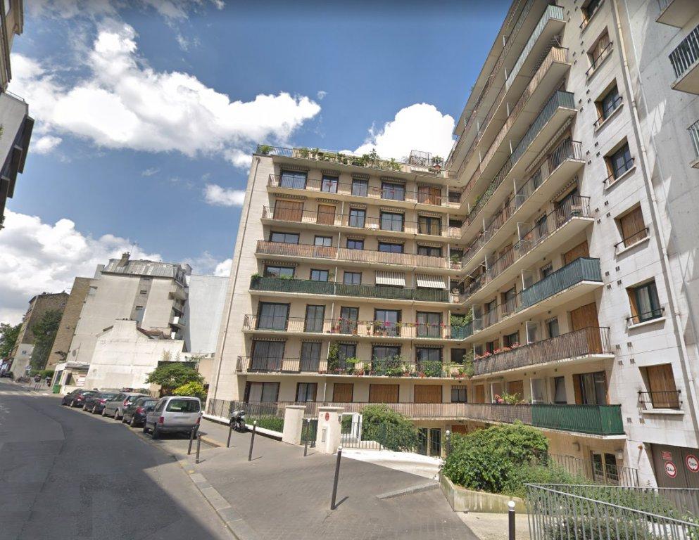 Location Appartement - Paris 12ème