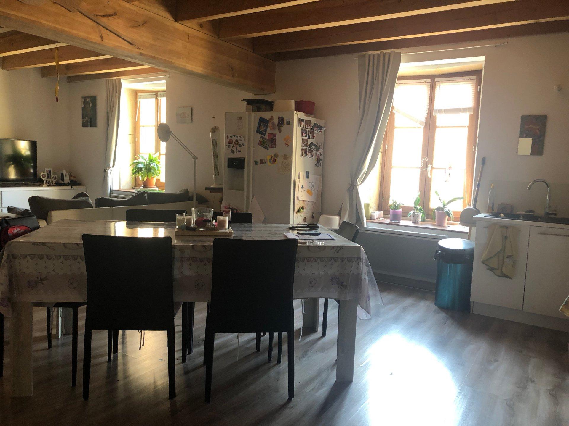 Verkauf Stadthaus - Beaujeu