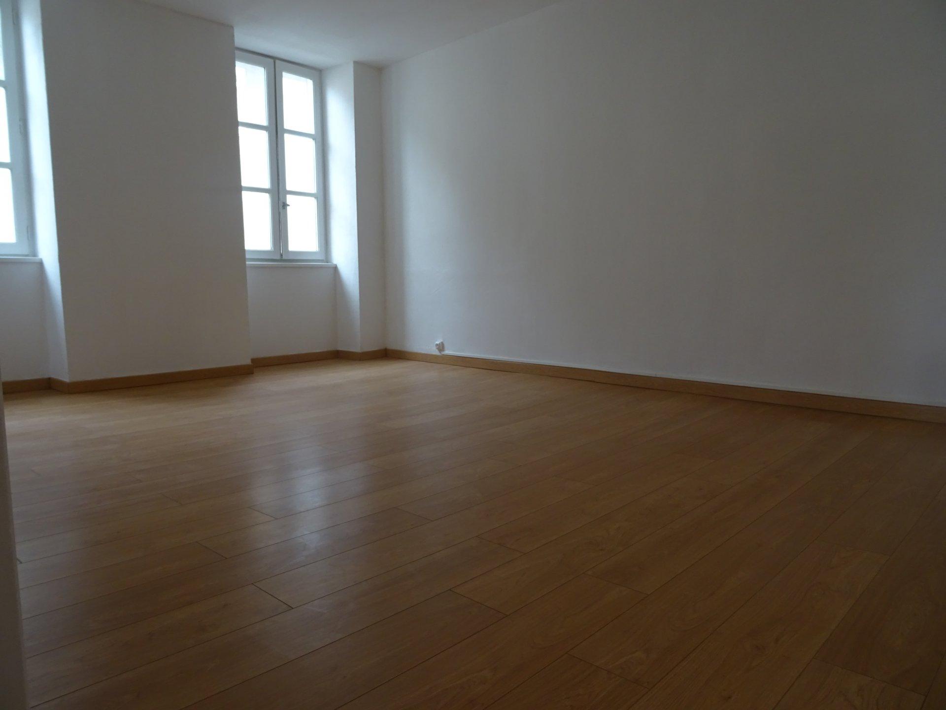 Appartement 3 pièces 78 m²