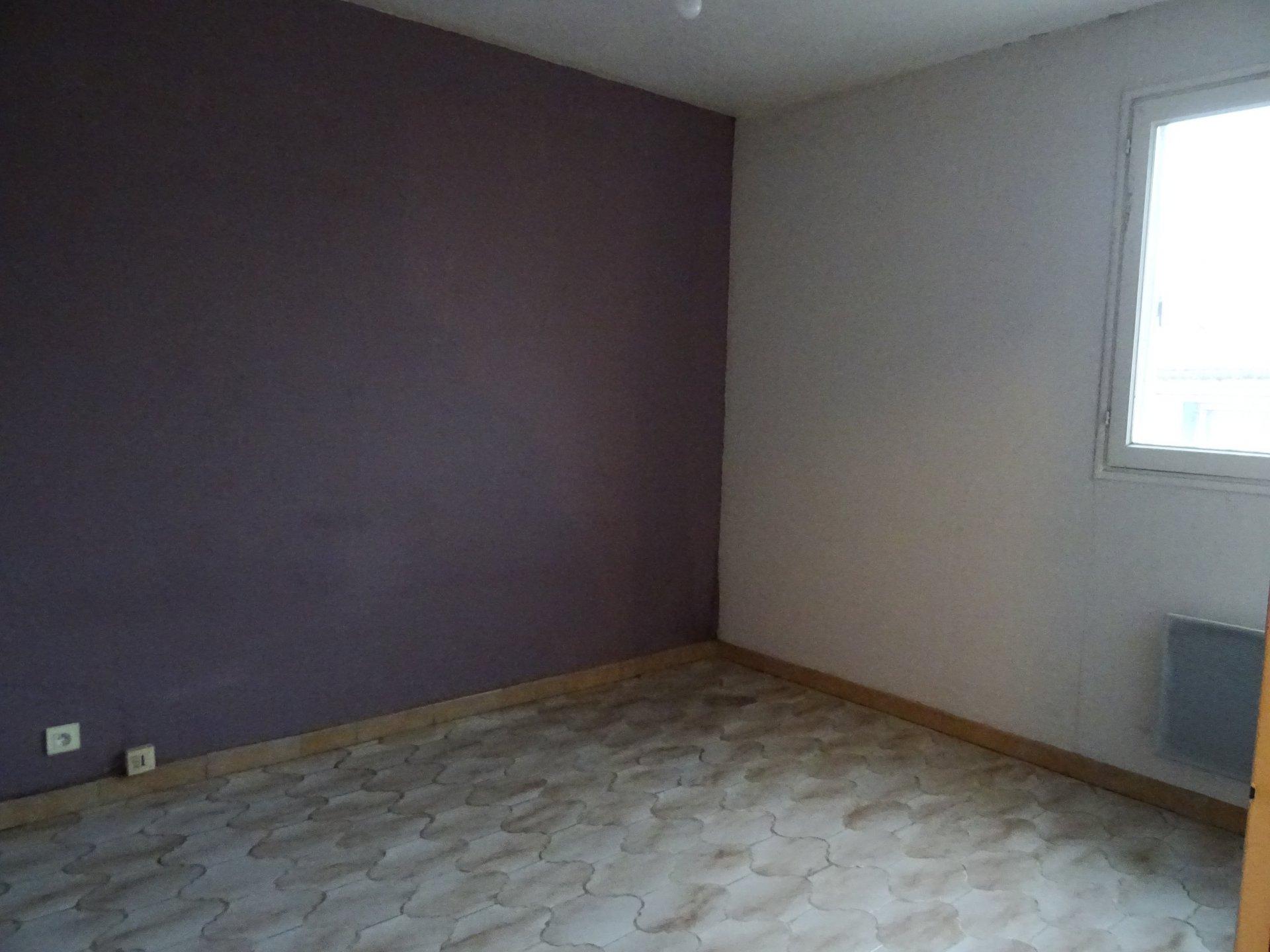 Appartement T2 1er étage