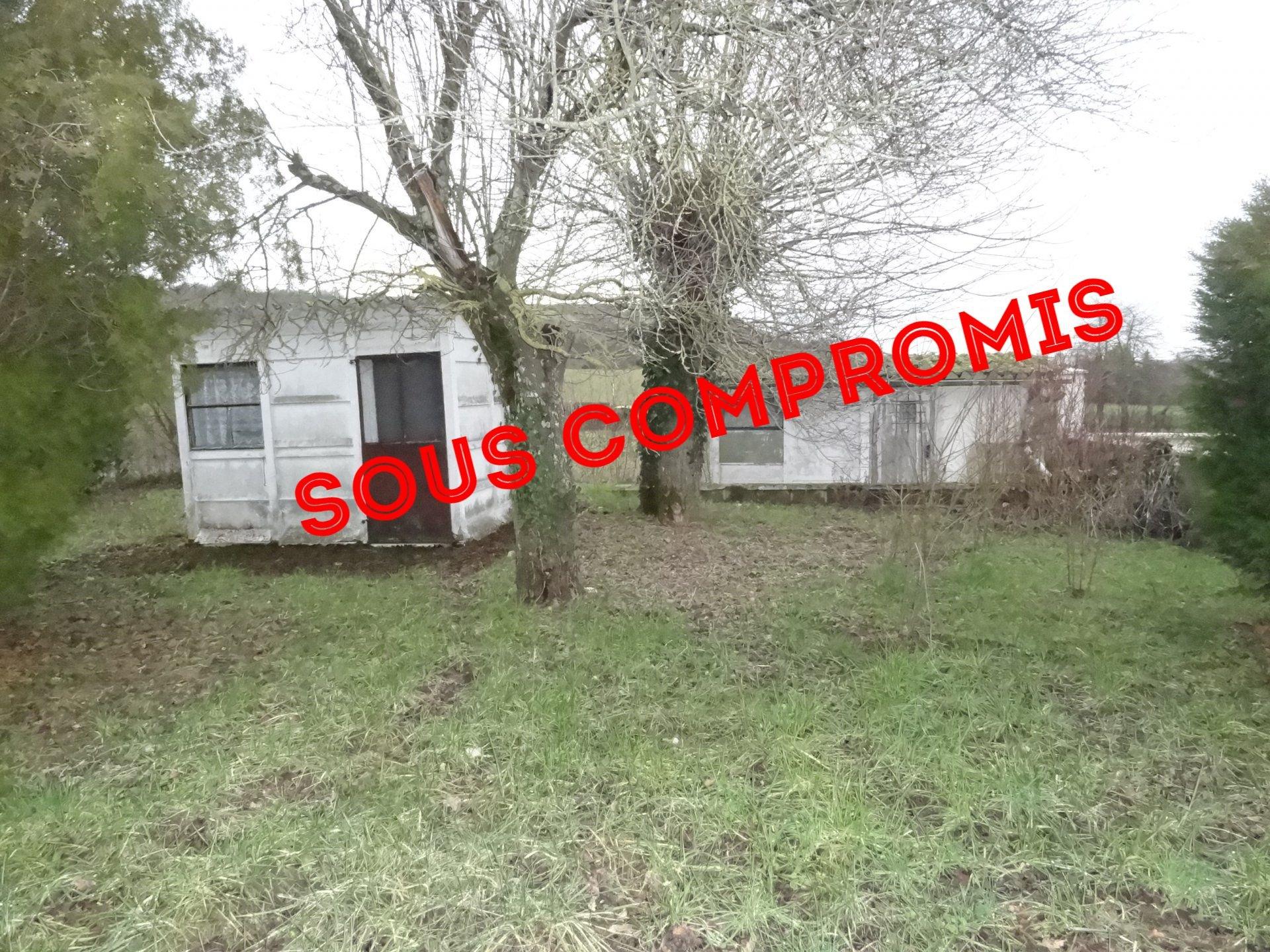 Sale Building land - Joigny
