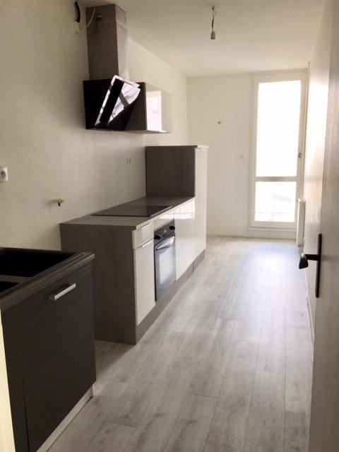 appartement T4 saint pierre des corps