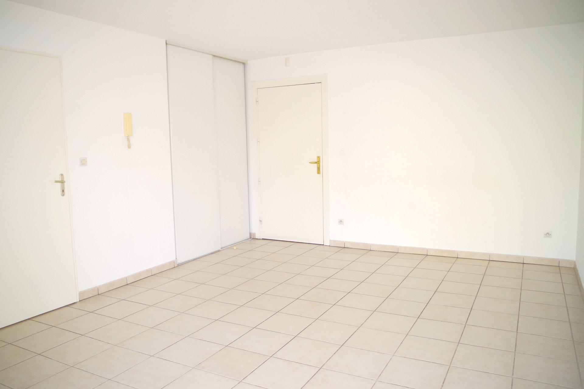 Appartement T2 - 41 m² - TOULOUSE ATLANTA