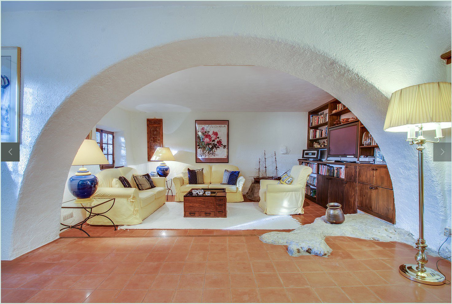 Callian Splendid Mas 16 / 17th century of 300sqm with 6000sqm of land