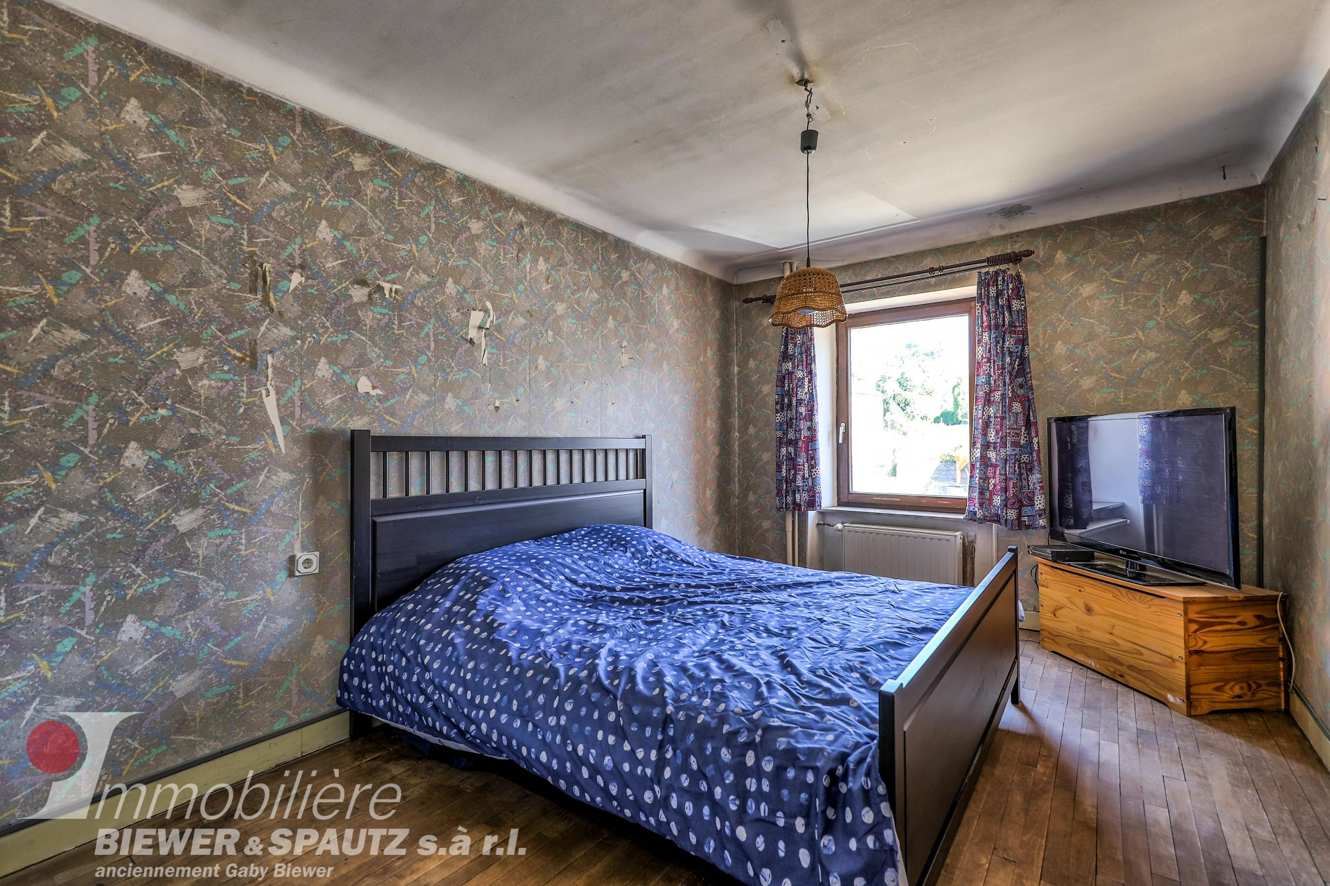 village house for sale in Moestroff (Bettendorf)