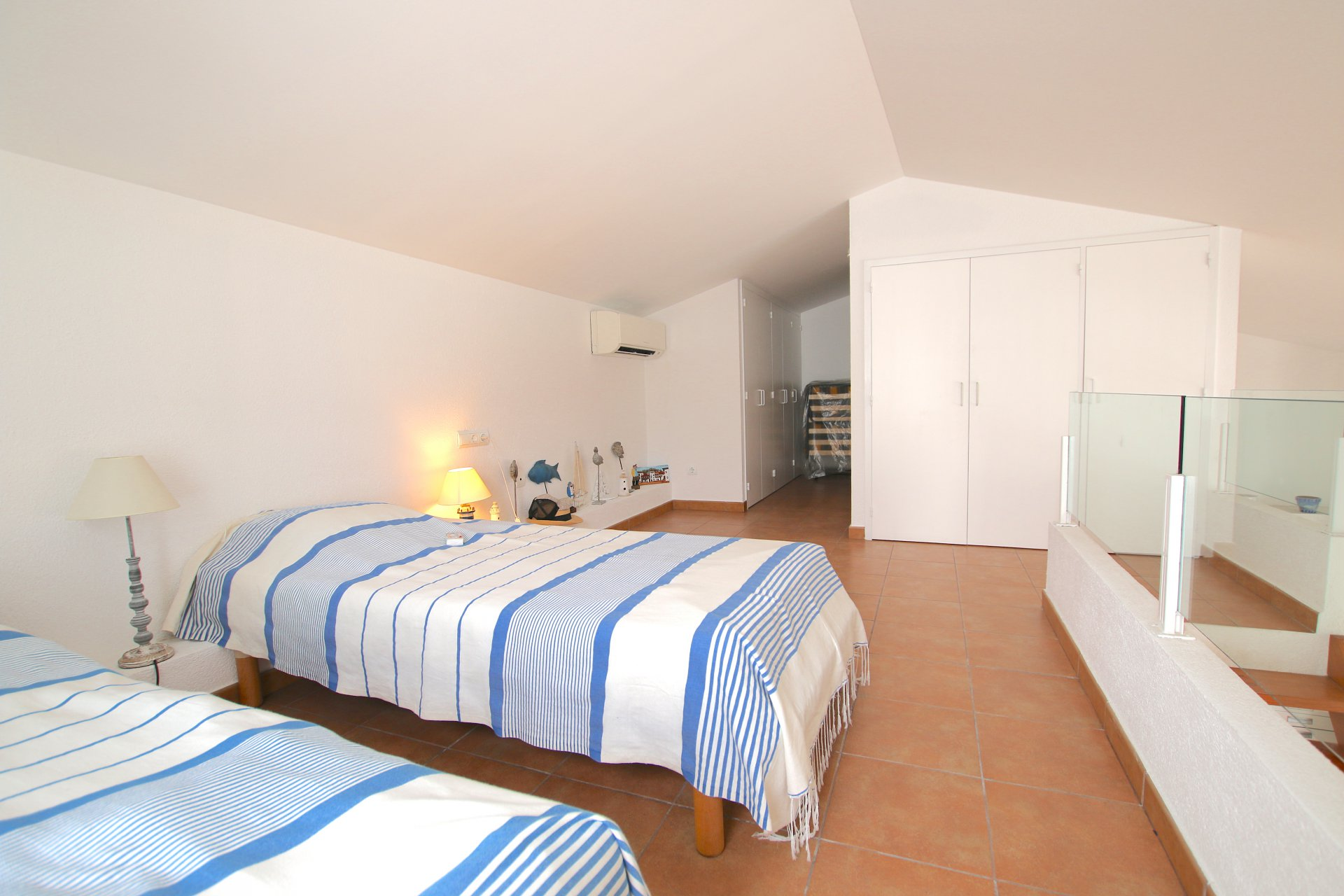 CADAQUES (Espagne) Appartement T3-4 de 116m2