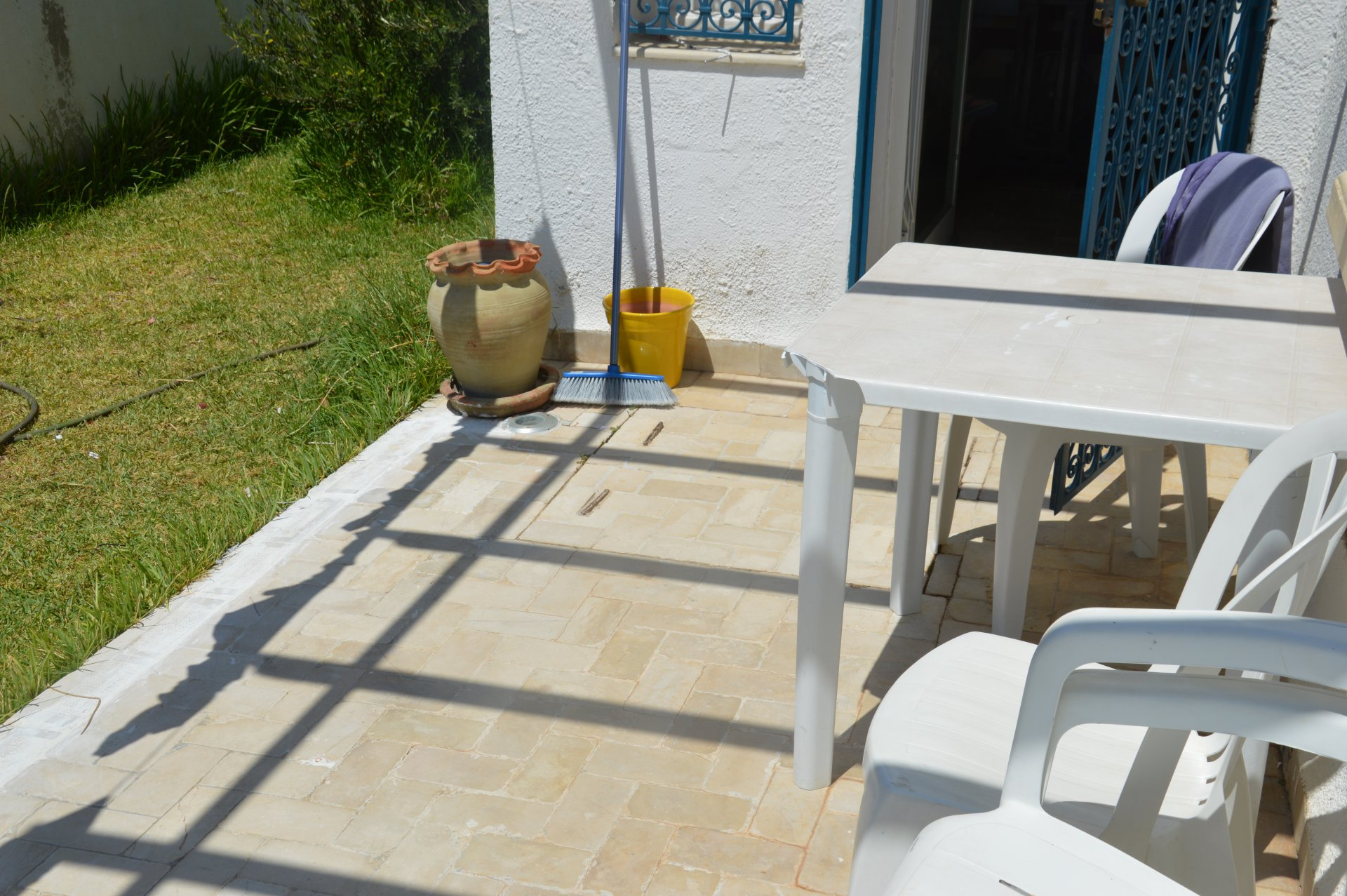 Rental Apartment - Gammarth - Tunisia