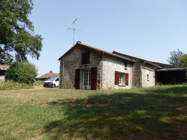 Jolie maison près de Bussière-Poitevine en Haute Vienne