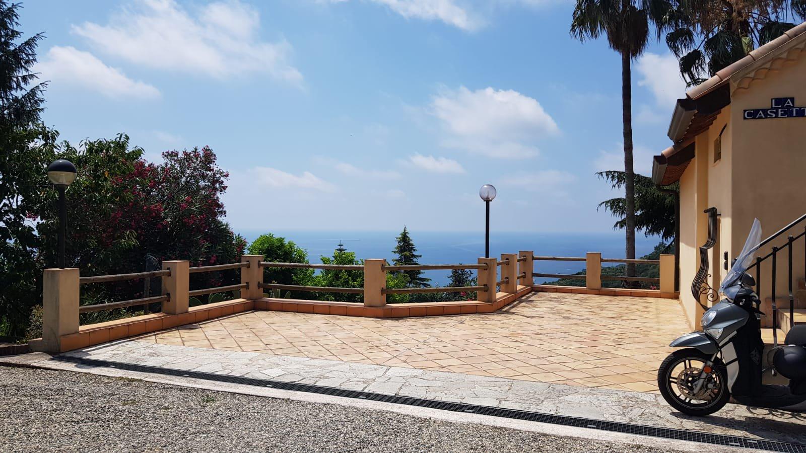 Sale Villa - Ventimiglia Ville - Italy