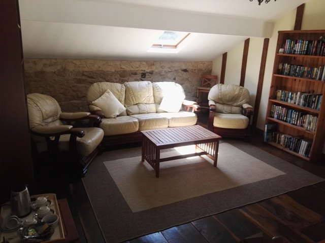 8 Bedroom Chambre D'hôtes/B & B near Millac in the Vienne