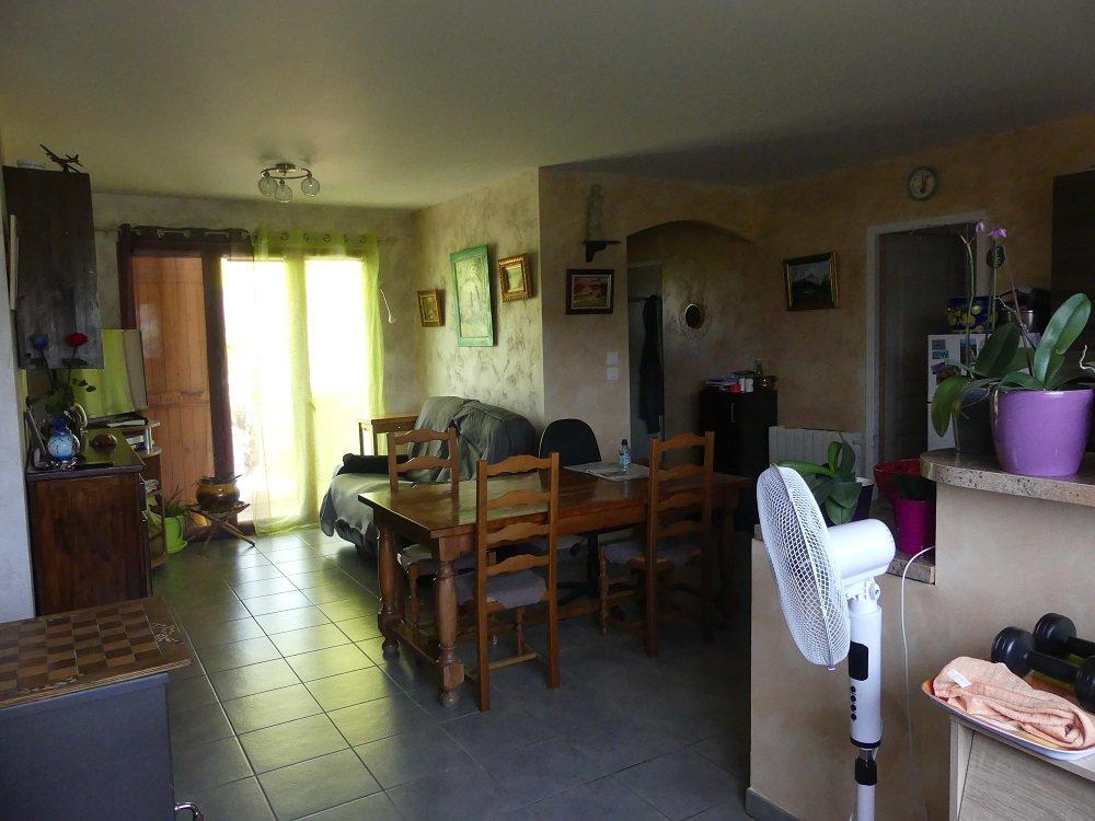 Maison T5 - St Marcellin Plein pied