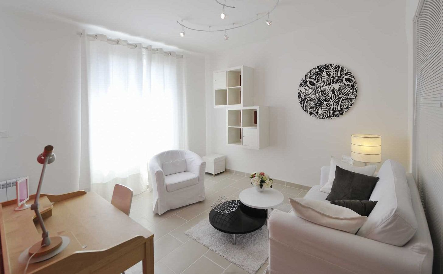 Furnished apartment for sale in Arles center near station