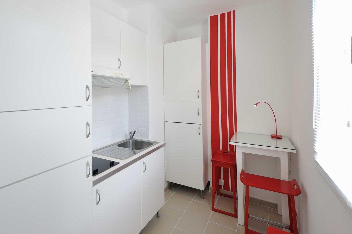 Vente appartement cozy meublé - Arles centre historique