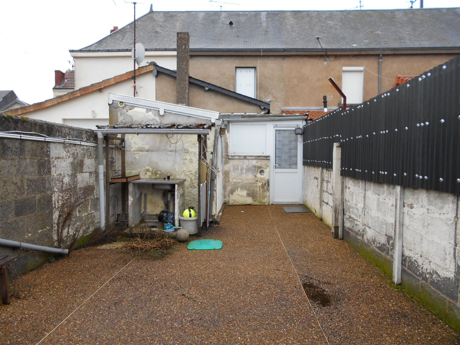 Sale Townhouse - Thouars