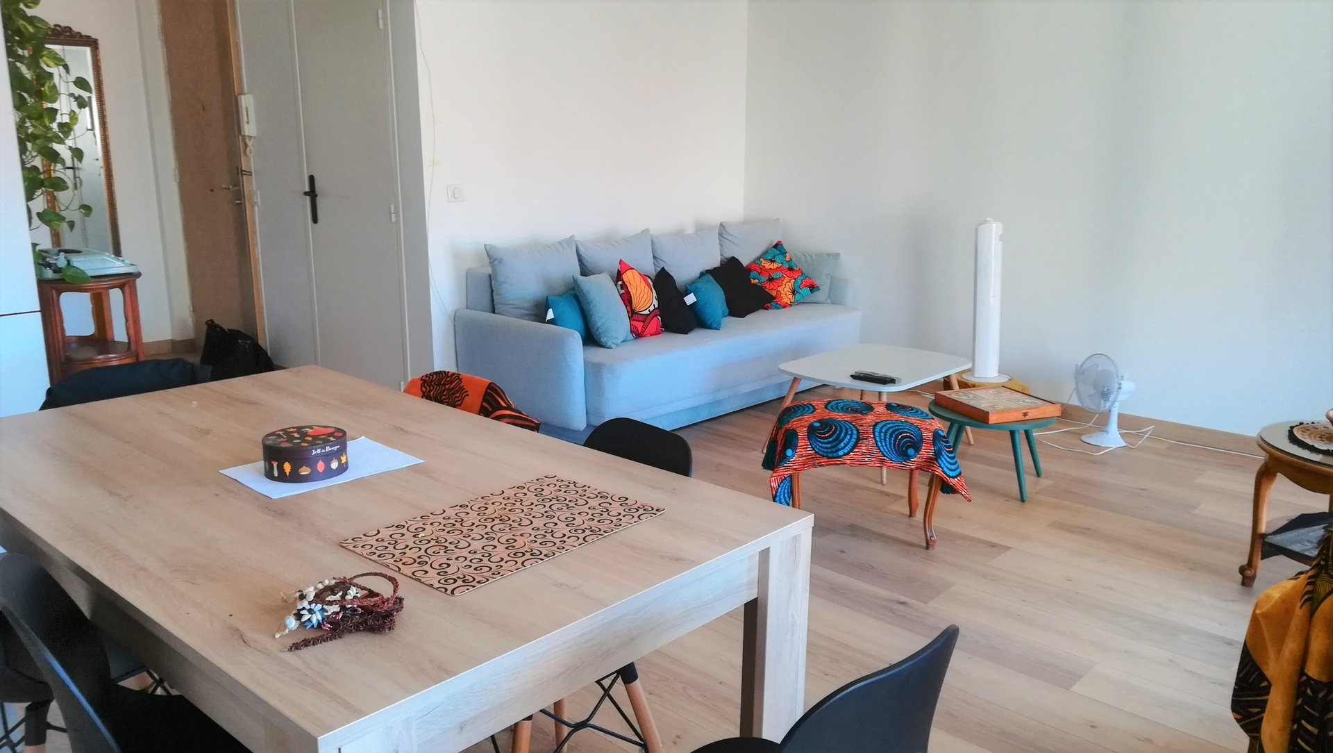 Rental Apartment - Nice République