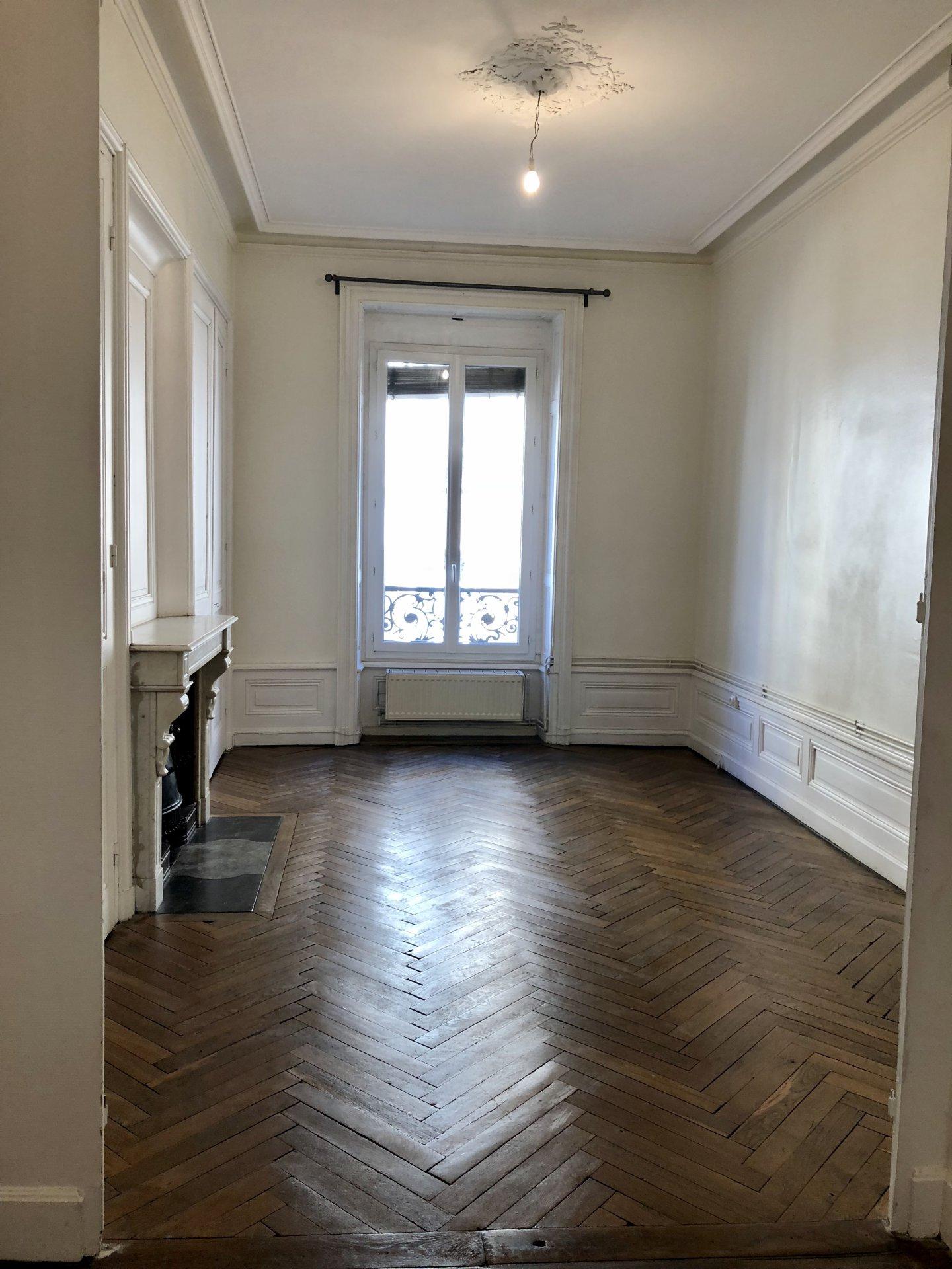Loué par notre agence - T2bis rue Molière