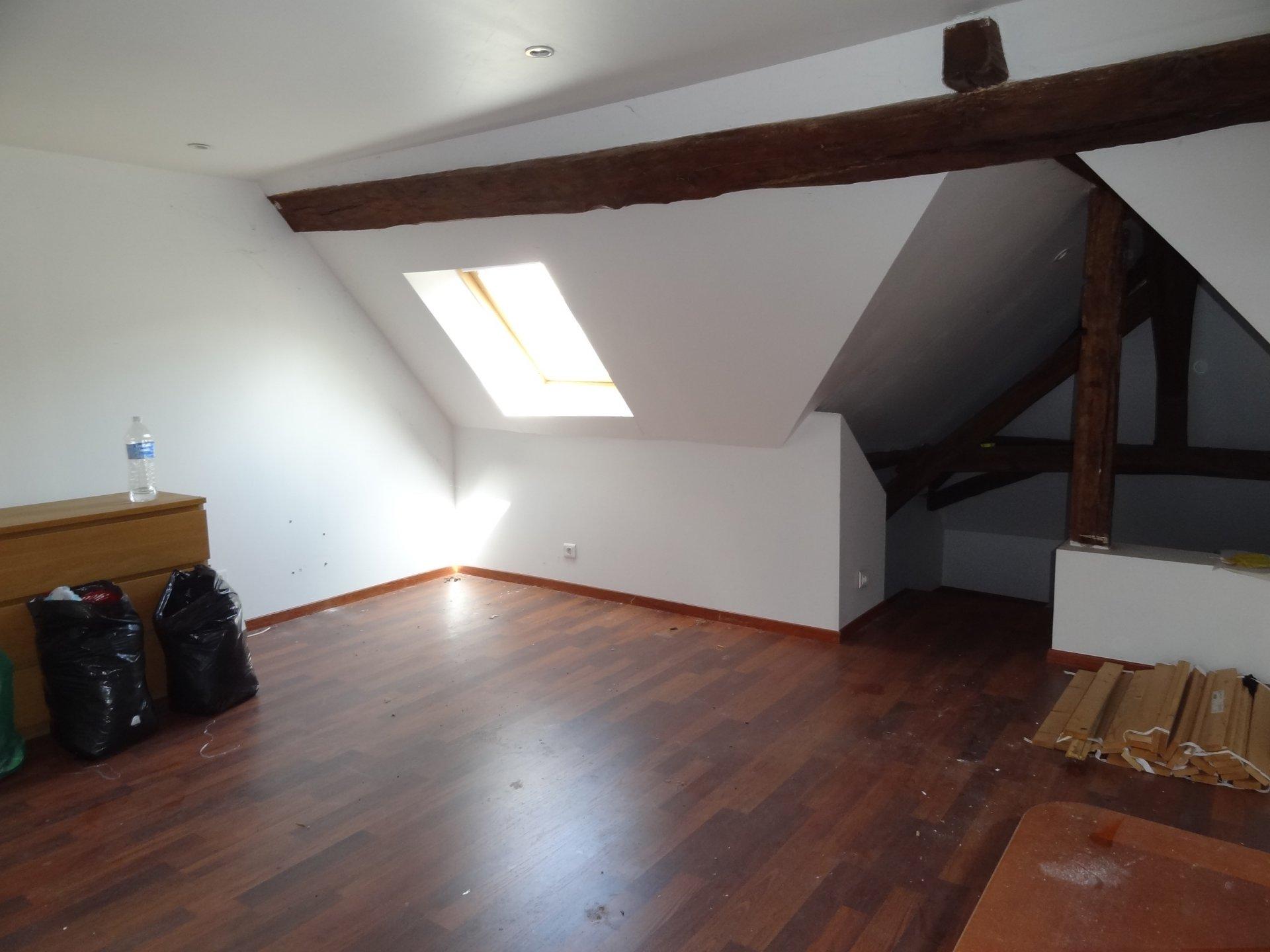 Sale Apartment - Joigny