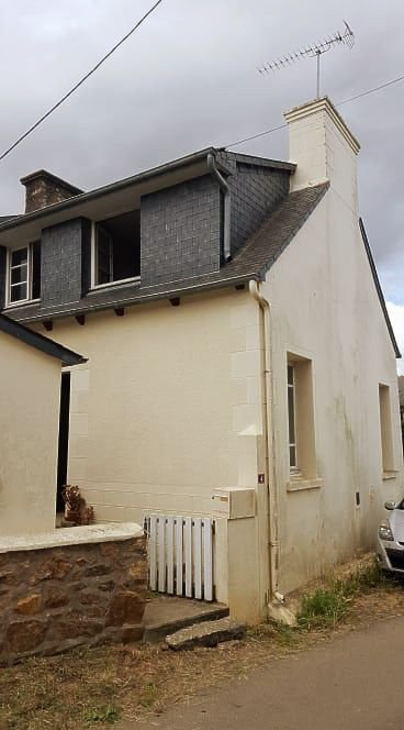 Sale House - Treguidel
