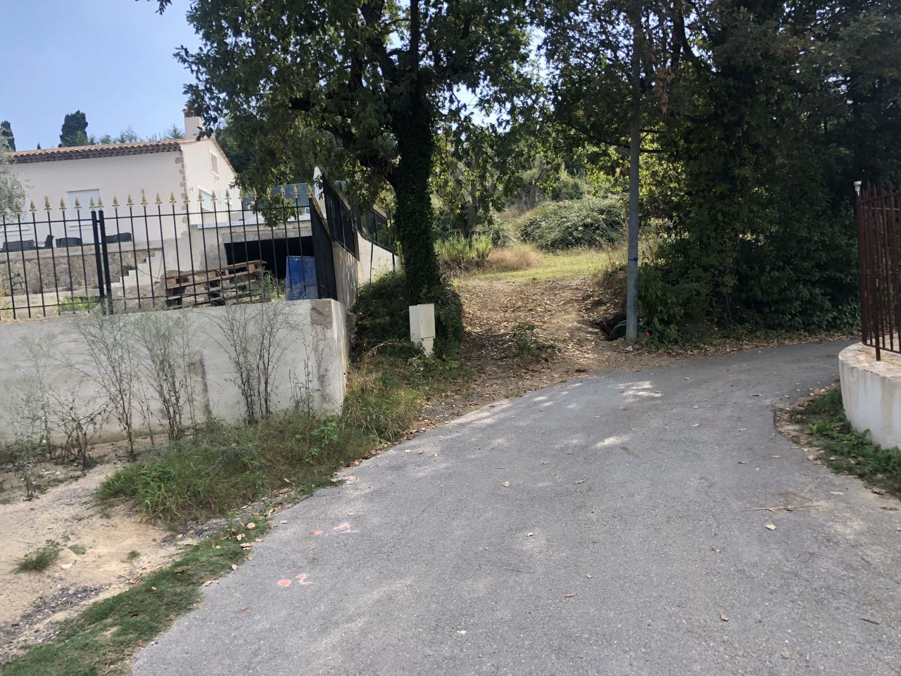Sale Building land - Mougins Village