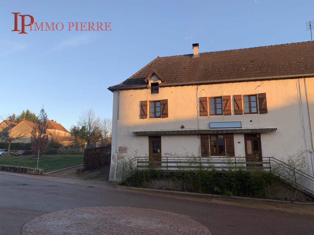 Sale Village house - La Clayette