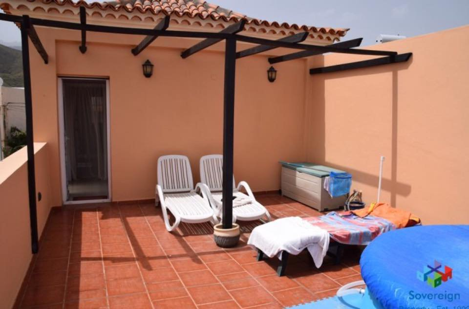 For sale in Charco del Pino