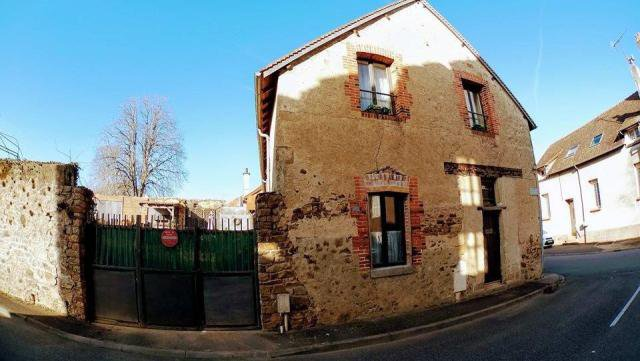 Exceptional Town House in Magnac Laval in the Haute Vienne