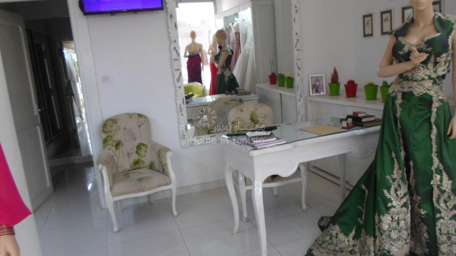Sale Business - Khezama Ouest - Tunisia