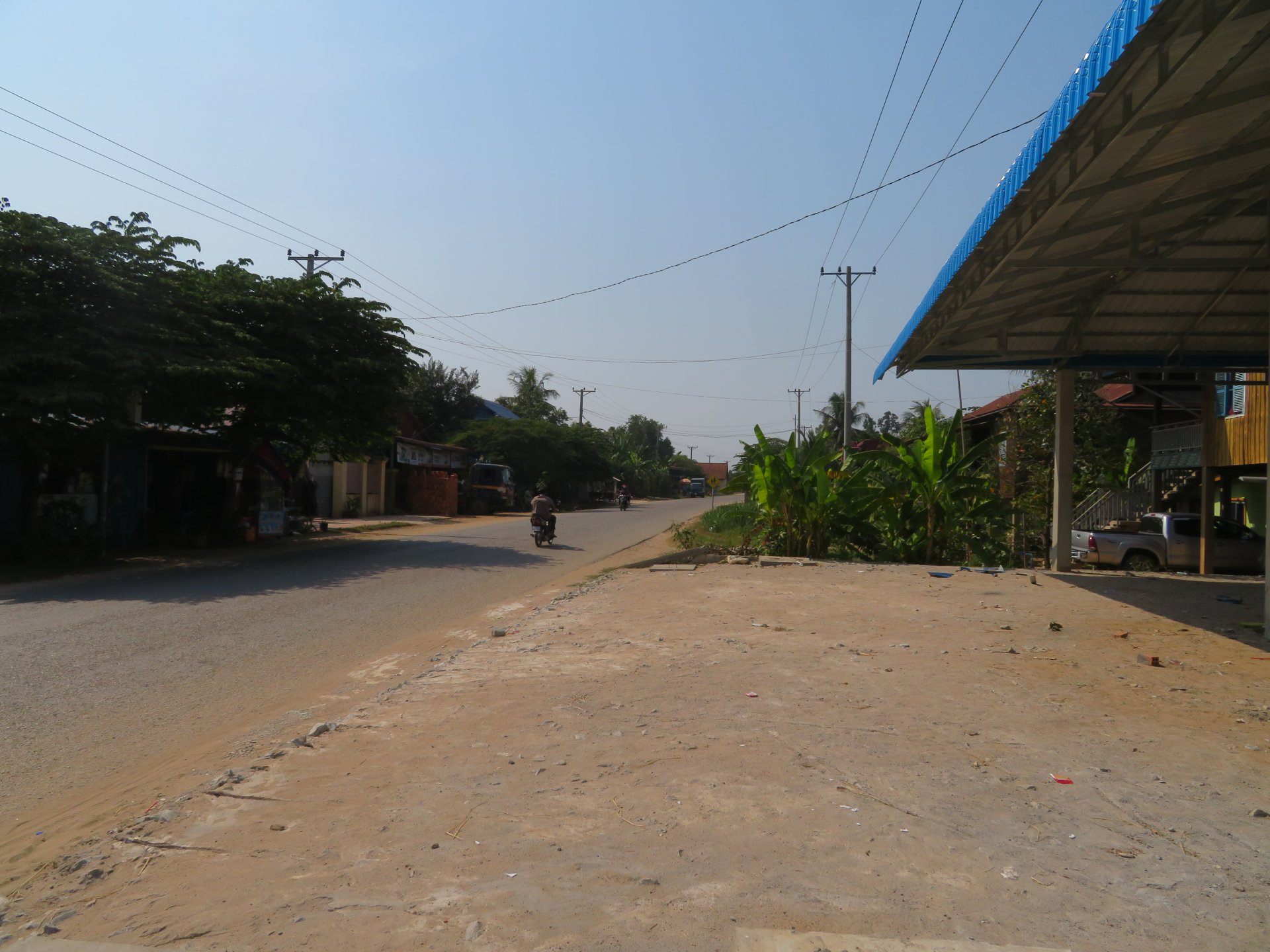 Rental Commercial land Lvea Aem
