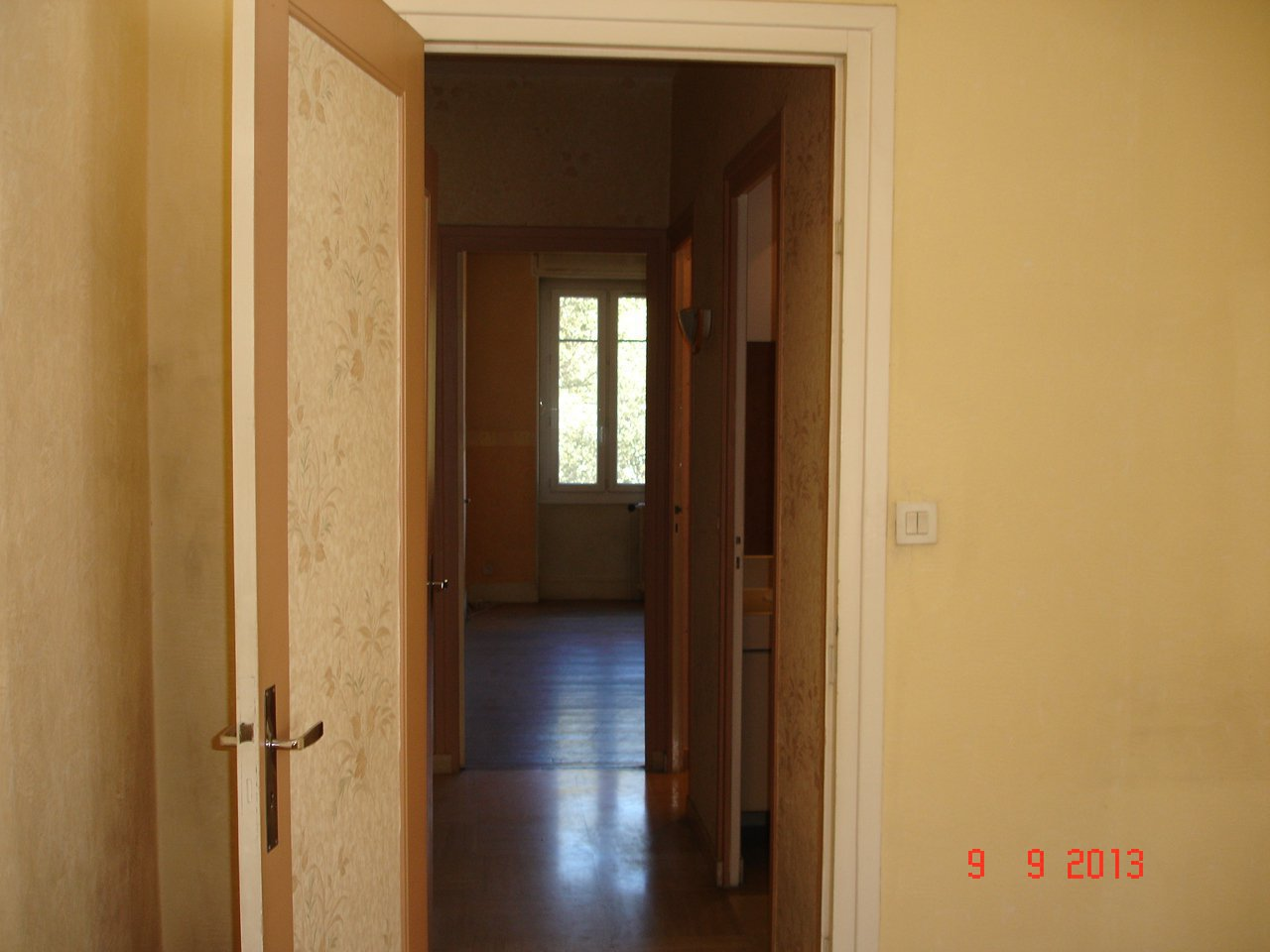 Sale Apartment - Grenoble