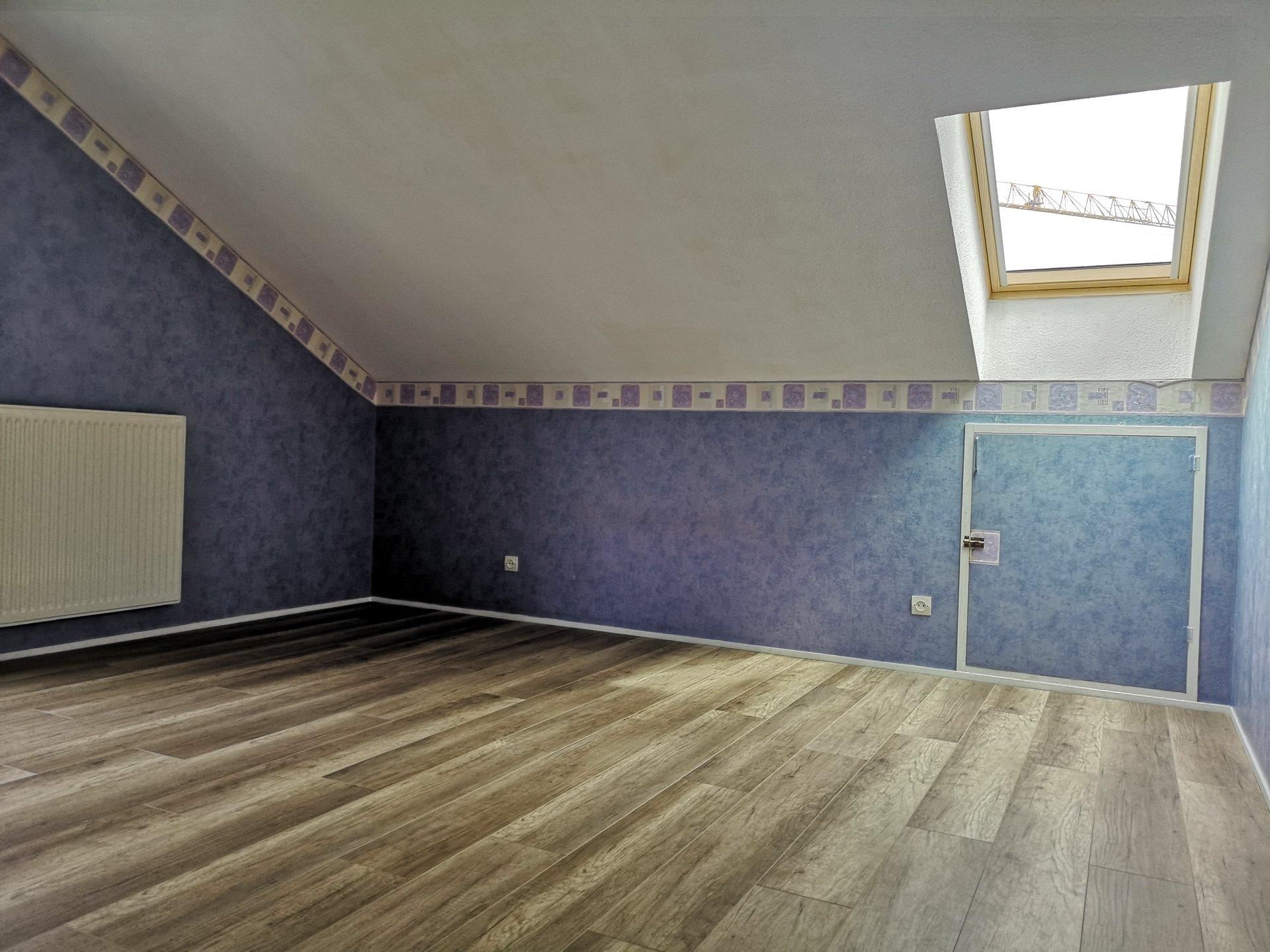 Rental Apartment - Cognin