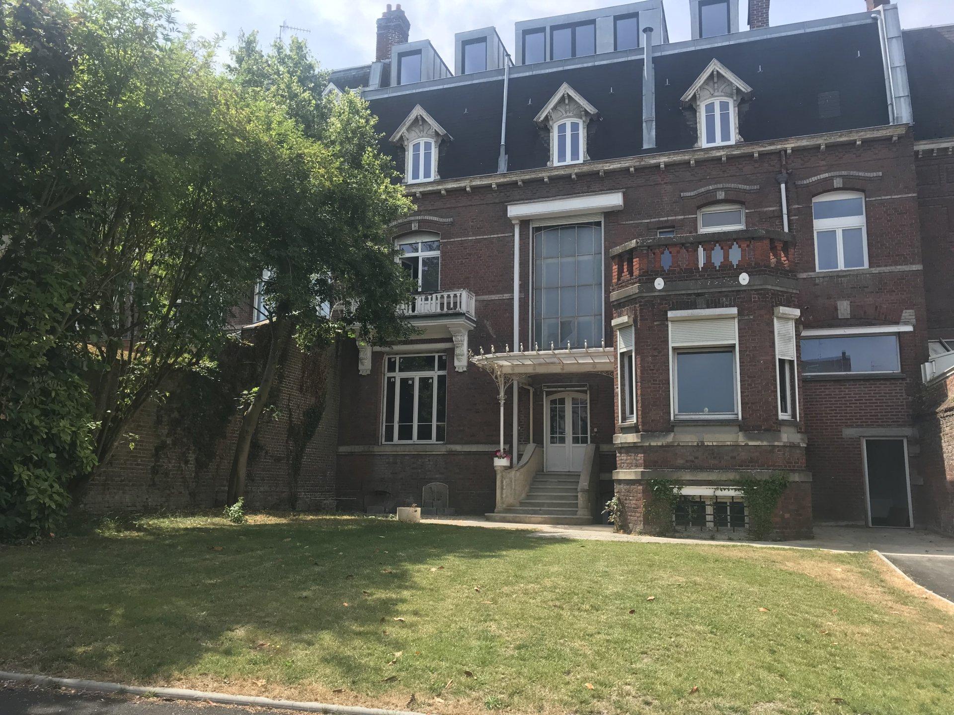 Sale Apartment - Cambrai