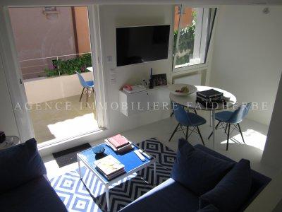 Affitto stagionale Casa di città - Saint-Tropez