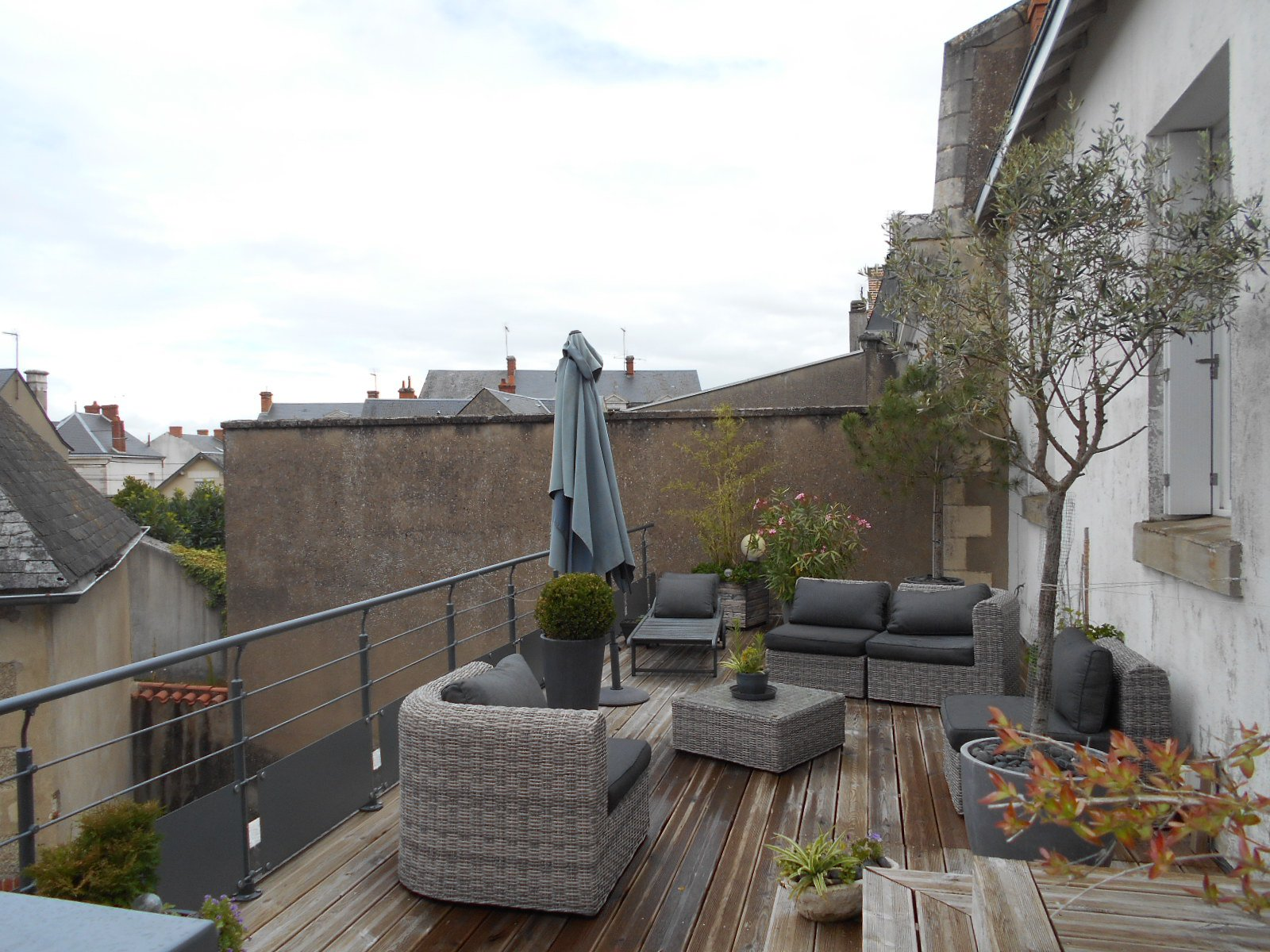Appartement Thouars