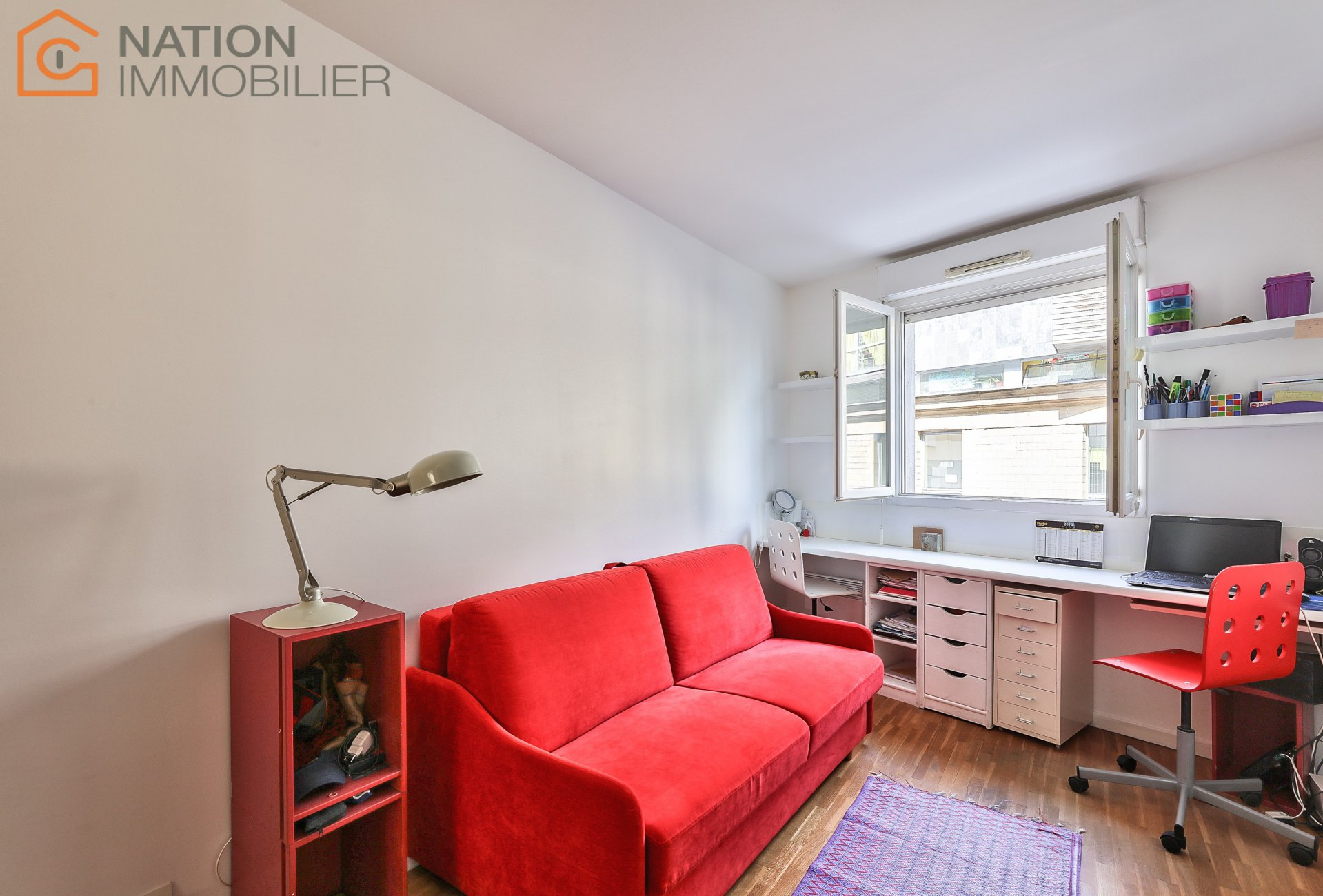 Sale Apartment - Paris 20th (Paris 20ème)
