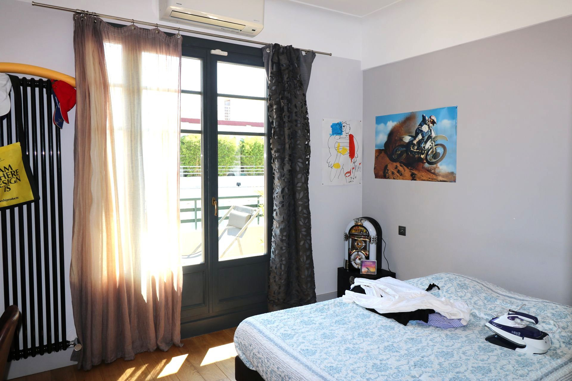 Vendita Appartamento - Nizza (Nice) Fleurs