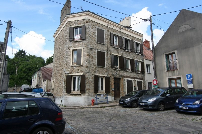 Rental Apartment - Bruyeres Le Chatel