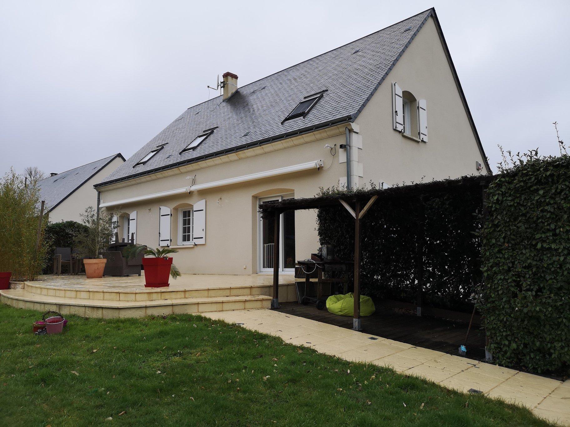 Sale House - Souvigne